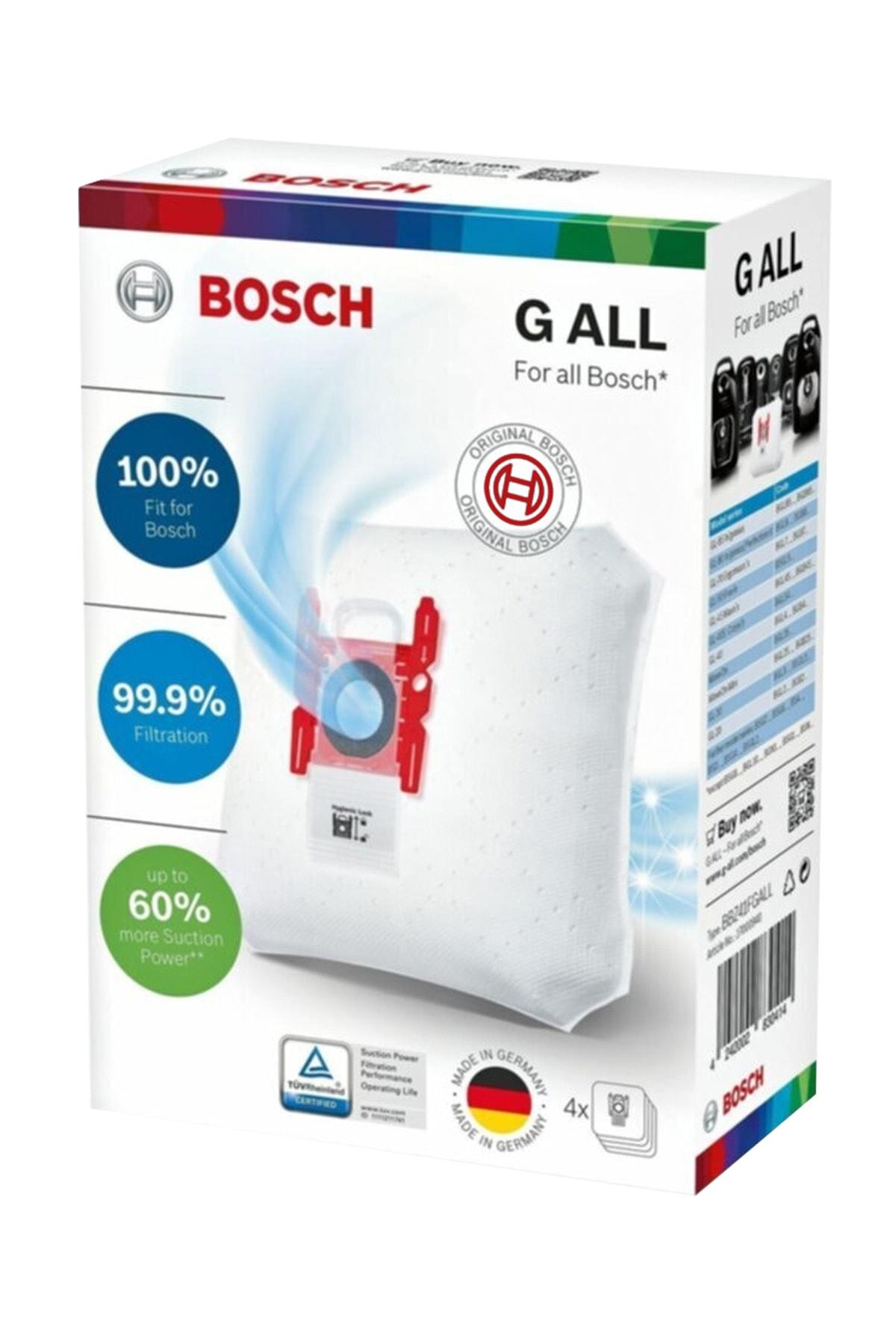 Bosch Sphera 30 G All Toz Torbası Kutulu