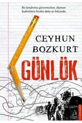 Destek Yayınları Günlük-Ceyhun Bozkurt 0