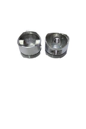 MOTOSPARTAN Piston Takım 2li Mondıal Mct 250 54mm[std+0,50] 0