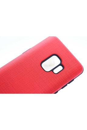 Dijimedia Galaxy S9 Kılıf New Youyou Silikon Kapak Rose Gold 2