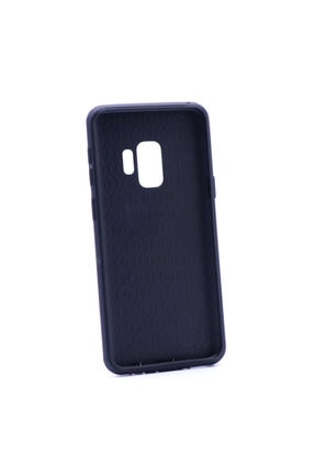 Dijimedia Galaxy S9 Kılıf New Youyou Silikon Kapak Rose Gold 4