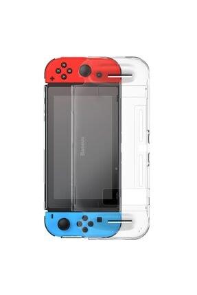 Baseus Gs07 Nintendo Switch Için Koruyucu Kılıf 0