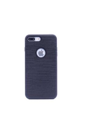 Dijimedia Apple Iphone 8 Plus Kılıf New Youyou Silikon Kapak Rose Gold 4
