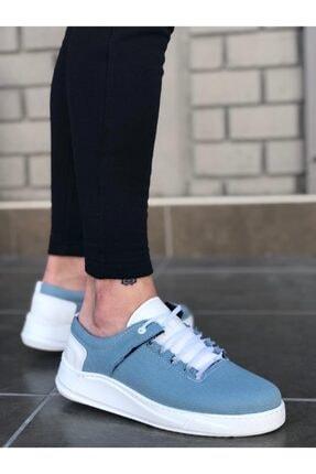 Boavision Erkek Mavi Spor Ayakkabı 1