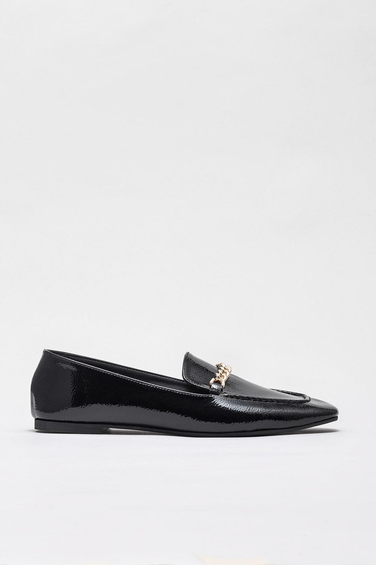 Elle Shoes Kadın Casual Ayakkabı Talar