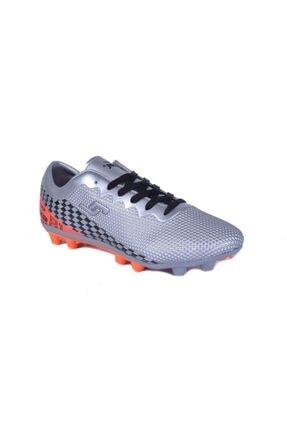 Jump Erkek Gümüş Renk 25852 Halı Saha Ayakkabısı 1