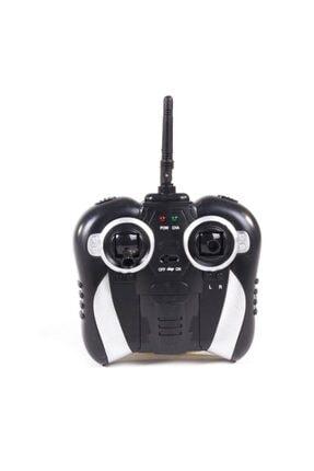 Gamestar Unisex Çocuk Beyaz 3,5 Kanal Gyro Süper Kopter Uzaktan Kumandalı Helikopter 2