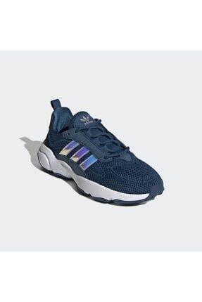 adidas Kadın Mavi Haiwee Günlük Spor Ayakkabı 4
