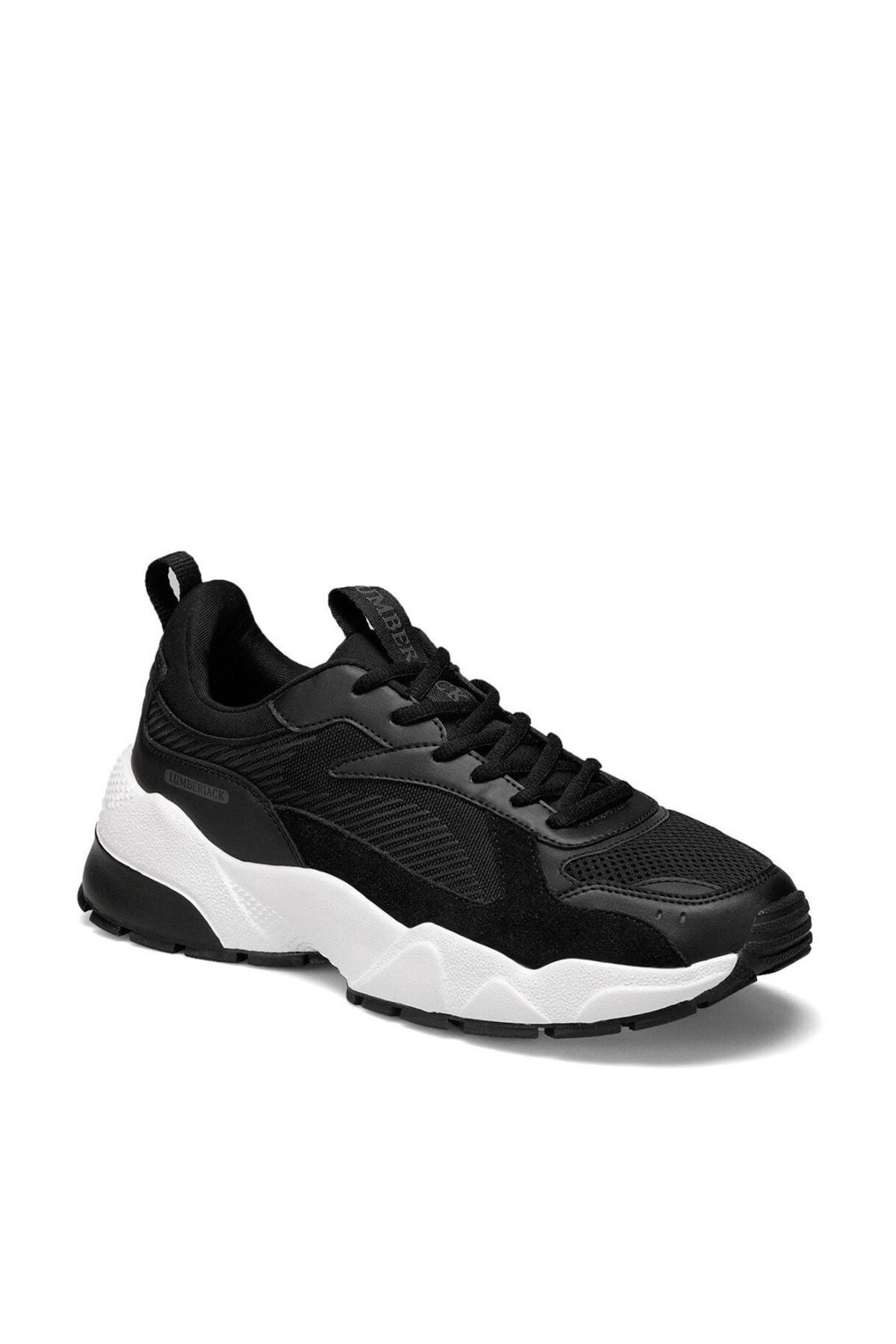 JAVA Siyah Erkek Sneaker Ayakkabı 100497624