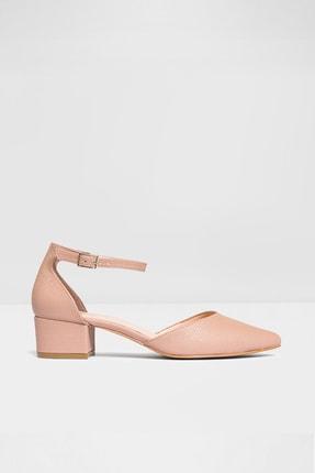 Aldo Kadın Bej Topuklu Ayakkabı 0