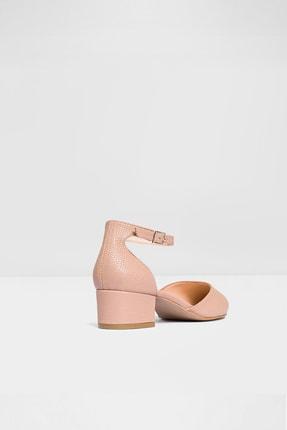 Aldo Kadın Bej Topuklu Ayakkabı 2