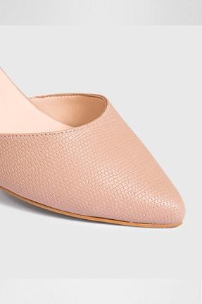 Aldo Kadın Bej Topuklu Ayakkabı 3