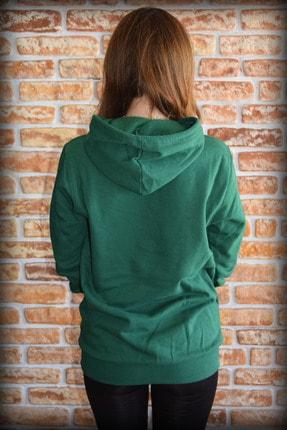 YGMR Fashion Kadın  Yeşil Celtic Gknceltic321 2