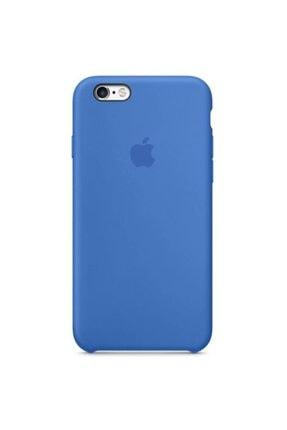 Apple Iphone 6 / 6s Silikon Kılıf 0