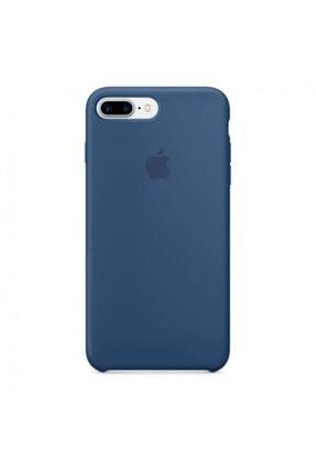 Apple Iphone 7 / 8 Plus Silikon Kılıf 0