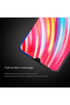 Engo Samsung Galaxy M51 Ekran Koruyucu 5d Tam Kaplama Cam 1
