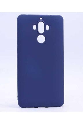 Zore Huawei Mate 9 - Kılıf Mat Soft Pürüzsüz Silikon Kılıf + Ekran Koruyucu Hediye - 0