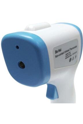 Bo Hui Infrared Dijital Temassız Ateş Ölçer Termometre 2
