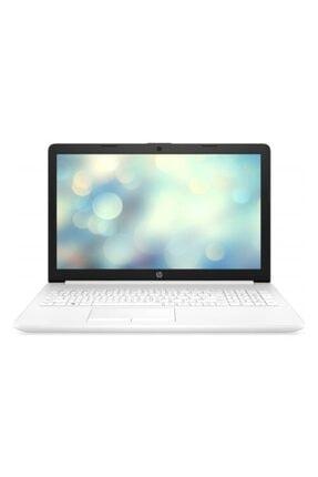 """HP 15-DA2067NT Intel Core i5 10210U 4GB 256GB SSD MX110 Freedos 15.6"""" Taşınabilir Bilgisayar 1S7W8EA 0"""