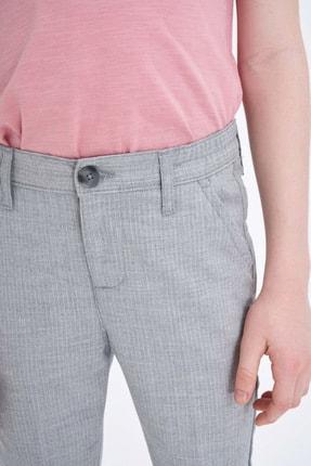 Defacto Erkek Çocuk Slim Fit Dokuma Pantolon 3