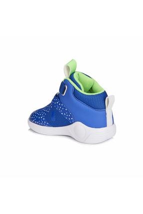 Vicco 346.p20k.150 Saks Mavi (26-30) Işıklı Çocuk Ayakkabı Bot 2