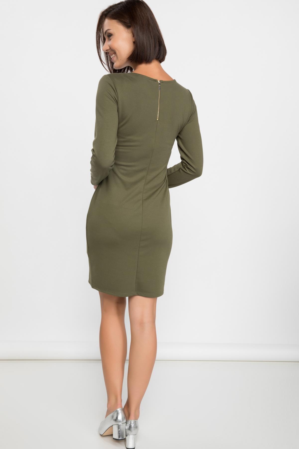 Defacto Kadın Uzun Kollu Basic Elbise J9518AZ.18AU.KH215 2