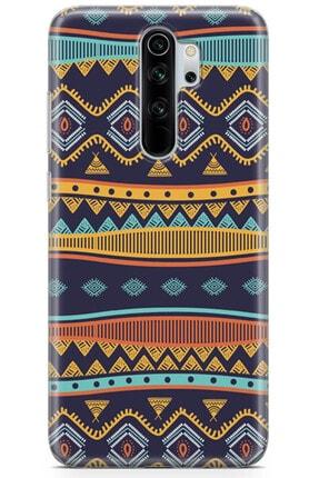 Zipax Huawei Honor 20 Kılıf Desen 002 Desenli Baskılı Silikon Kilif - Mel-109504 3