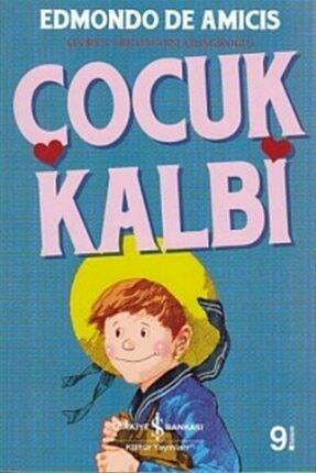 İş Bankası Kültür Yayınları Çocuk Kalbi 0