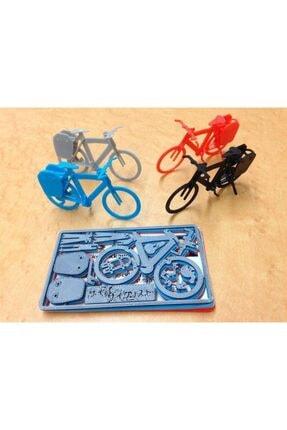 AldımGeldi Bisiklet Dekoratif Biblo Dekor 2