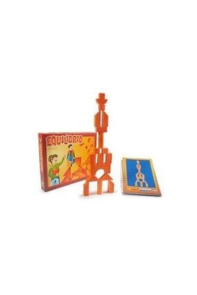 Foxmind Equilibrio Denge Oyunu 1
