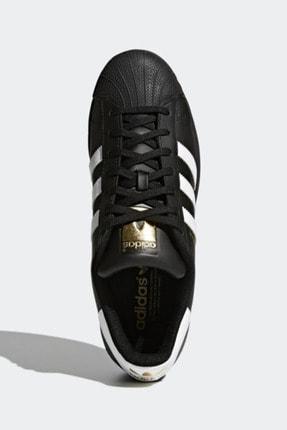adidas SUPERSTAR FOUNDATION Erkek Spor Ayakkabı 2
