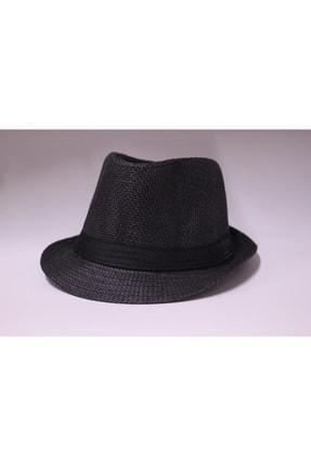 şapka dünyası Lüx Hasır Fötr 0