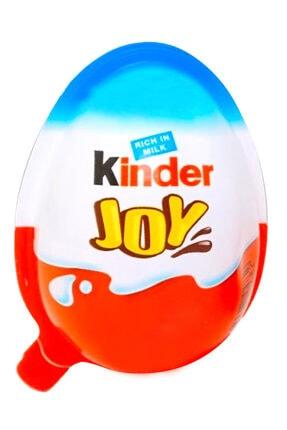 Kinder Joy Sürpriz Yumurta Erkeklere Özel 24 X 20 g 0