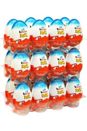 Kinder Joy Sürpriz Yumurta Erkeklere Özel 24 X 20 g 1