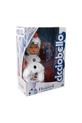 Cicciobello Frozen Olaf Kıyafetiyle Frn70000 0
