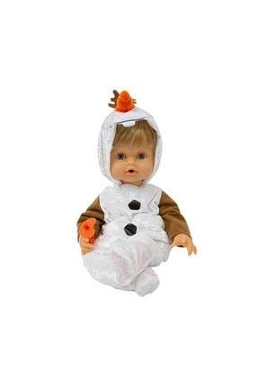 Cicciobello Frozen Olaf Kıyafetiyle Frn70000 1