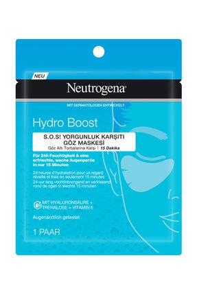 Neutrogena Hydro Boost Yorgunluk Karşıtı Göz Maskesi 0