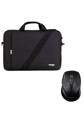 Picture of Bnd200 Ekonomik Notebook Çantası+t300 Kablosuz Mouse