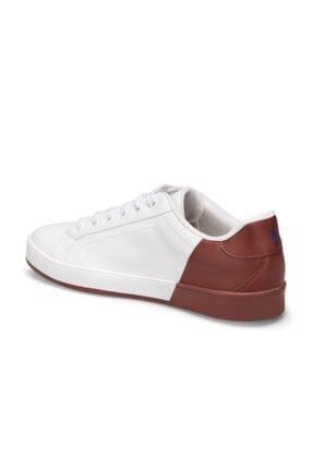 US Polo Assn Erkek Lacivert Ayakkabı 4
