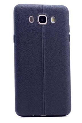 Zore Galaxy J7 2016 Kılıf Taksım Silikon 0