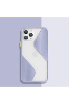 Mobildizayn Galaxy A71 Kamera Lens Korumalı Mat Kılıf 0