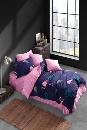 Nakkısh Flamingo Tek Kişilik Nevresim Takımı 1