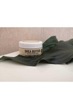 Erna Naturel Shea Butter Yağı 50 ml 1