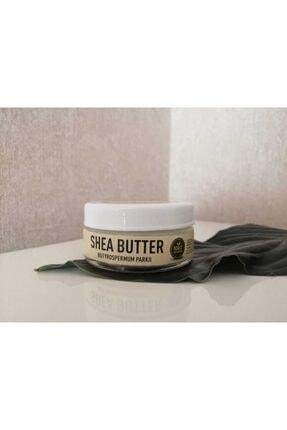 Erna Naturel Shea Butter Yağı 50 ml 2