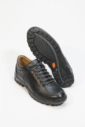 CARE Erkek Siyah Rahat Günlük Ayakkabı M4342 2