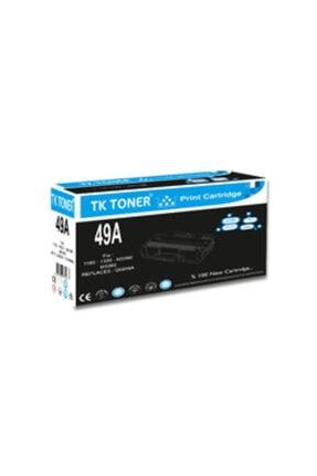 Toner 49a - Q5949a Toner T141311