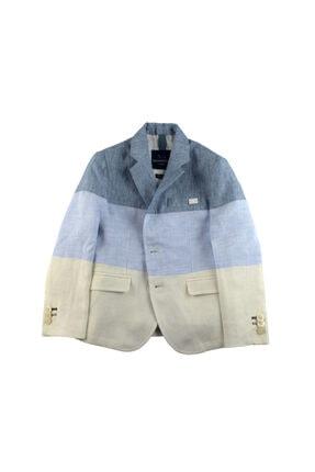 Erkek Çocuk Lacivert Ceket CEKET-HB-01