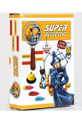 EA Oyuncak Süper Dedektif Ve Süper Bardaklar 2