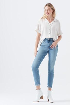 Mavi Cindy Vintage 90s Jean Pantolon 1