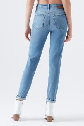 Mavi Cindy Vintage 90s Jean Pantolon 4